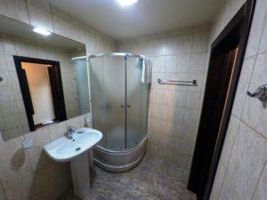 ванная комната 2х местного номера