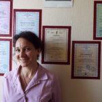 врач реабилитолог