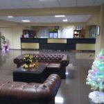 Новый год в отеле Дома Москвы